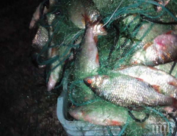 Потомци на рибарски фамилии се събраха за Никулден в Момчиловци