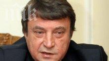 Червеняков: Имаше режисура в драматичната нощ пред НС