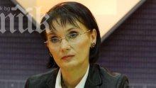 Журналистката Светла Петрова: ГЕРБ е най-уродливият  проект на Държавна сигурност