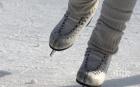 Ледената пързалка в Хасково отваря врати