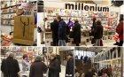 """ГОРЕЩО В ПИК TV: Книги на сензационни цени от издателство """"Милениум"""" за Коледа - вземете най-изгодните подаръци от щанд 102 на Панаира на книгата в НДК (НА ЖИВО)"""