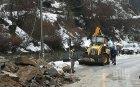 ТОЛ СИСТЕМА: Трафикът по пътя Смолян – Равнища влезе в една лента