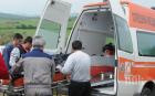 Шофьор помете двама пешеходци в село Гривица, единият загина
