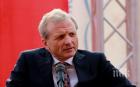 Всички в гранда ЦСКА поздравяват Гриша Ганчев