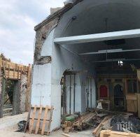 25 хиляди лева са нужни за довършването на манастира