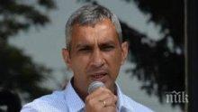 Потвърдиха условната присъда на бившия кмет на Девня и го одрусаха с 40 бона