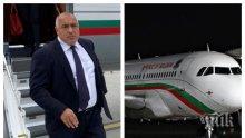 НАЙ-ПОСЛЕ: Купуват нов самолет за властта! Авиоотряд 28 ще сключи договора за доставка