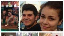 ДРАМА! След убийството на брат й Джордж: Почернената племенница на Гала се прибра в България