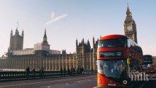 КЛЮЧОВ ДЕН ОСТРОВА: Британците гласуват на извънредни общи избори
