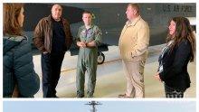 ПЪРВО В ПИК TV: Борисов с ключов коментар за националната сигурност и НАТО (СНИМКИ)