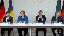 Президентът на Русия за решението на WADA:  Наказанието не може да бъде колективно