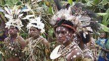 Остров Бугенвил иска независимост от Папуа-Нова Гвинея с референдум