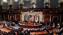 Конгресът на САЩ съгласува бюджет за отбрана в размер на 738 млрд. долара за 2020 година