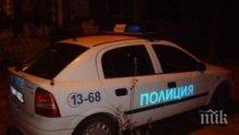 Баща и дъщеря се разбиха на пътя Русе - Разград