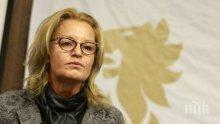 Председателят на БОК за наказанието на Русия: Нулева толерантност за допинга, но защита на коректните спортисти