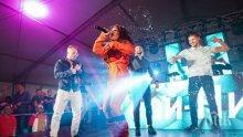 3000 студенти пяха с Гери-Никол и Преслава в Пампорово