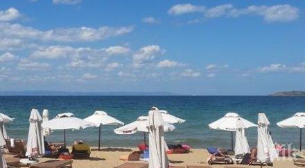 Дават на концесия два топ плажа по Южното Черноморие