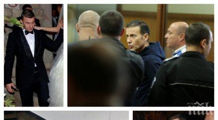 АНТИМАФИЯ: КПКОНПИ удари и сина на Миню Стайков - запор за 2 милиона лева наложиха на стопаджията за Айтос