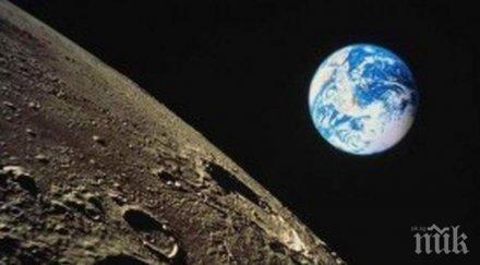 НАСА е готова с ракетата за Луната