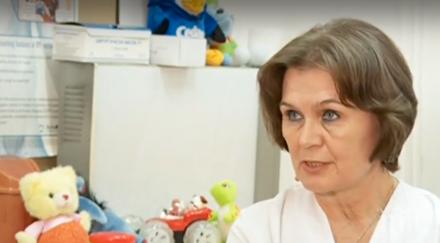 Лекарката, прегледала 3-годишния Алекс в Педиатрията, се връща на работа