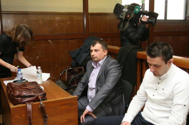 Съдът потвърди условната присъда за кмета на Септември