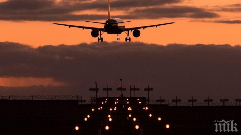 В неизвестност: Самолет на ВВС на Чили с 38 пасажери е изчезнал от радарите