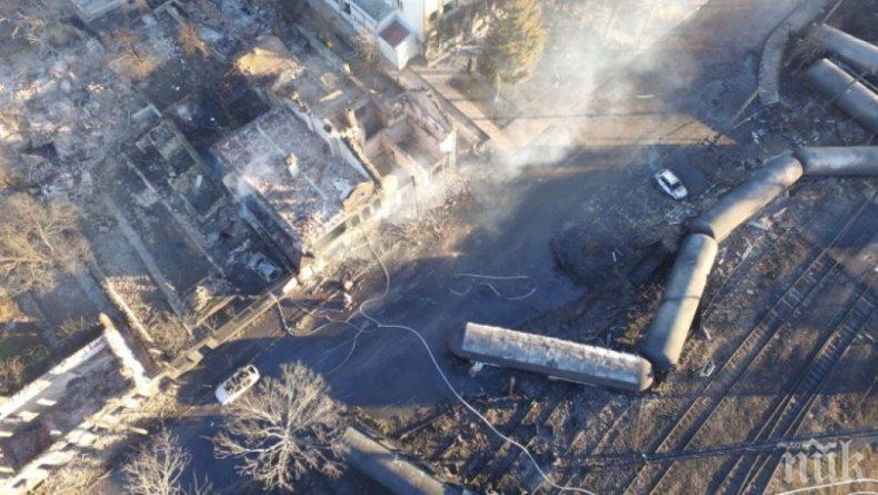 ТЪЖЕН ДЕН: Три години от трагедията в Хитрино
