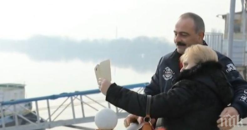 Коледен подарък в аванс: Мъж от Видин спечели 2 млн. лв.