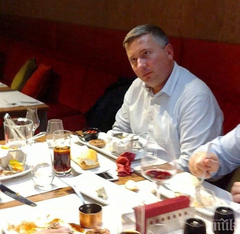 СКАНДАЛНИ СХЕМИ: Авер на подсъдимия Прокопиев лъсна в бизнес афери с леви баровци (ДОКУМЕНТИ)