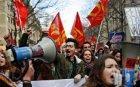 Пореден уикенд на стачки и демонстрации срещу пенсионната реформа във Франция