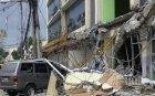Дете загина, а най-малко 14 са ранени при земетресението във Филипините