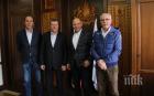Марк Жирардели открива зимния сезон в Банско