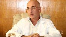 """ИЗВЪНРЕДНО: Директорът на болница """"Света Ана"""" с най-нови данни за състоянието на блъснатото от кола на НСО дете"""
