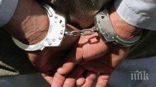 Тикнаха в ареста лихвар от Сливен