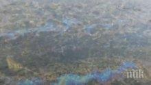 Спешна среща на областната управа в Пловдив заради замърсяване на река Въча