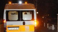 Лоши новини за второто пометено от джип дете в София