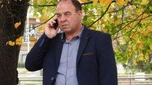 Спипаха шефа на пътното в Перник да шофира пиян