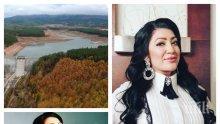 КУЛТОВО: Пайнерка избухна с химн за водната криза в Перник: Перничани здрави много са корави и без вода могат къпани да одат (ВИДЕО)