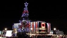 Деси Радева е права - Бургас случи на кмет. А в София духът на Коледа все ни заобикаля