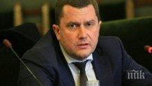 КРИЗАТА В ПЕРНИК: Кметът Станислав Владимиров въвежда по-болезнен режим на водата от началото на следващата седмица