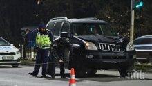 РАЗСЛЕДВАНЕ: Шофьорът, блъснал две деца с джипа си, е криминално проявен