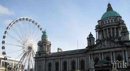 историческо първи път северна ирландия националистите изпревариха юнионистите
