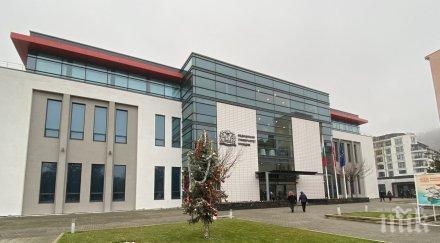 За първи път България: Курс за поставяне на раменната става в МУ-Пловдив