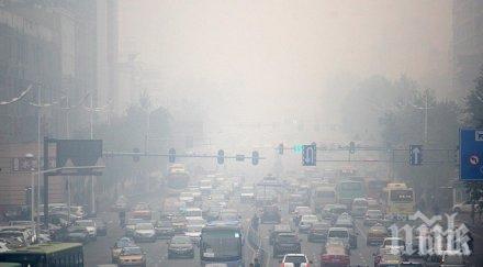 Експерт: Една печка замърсява колкото 18 коли