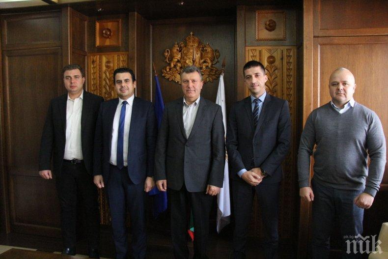 Засилено международно полицейско присъствие в Банско през сезона