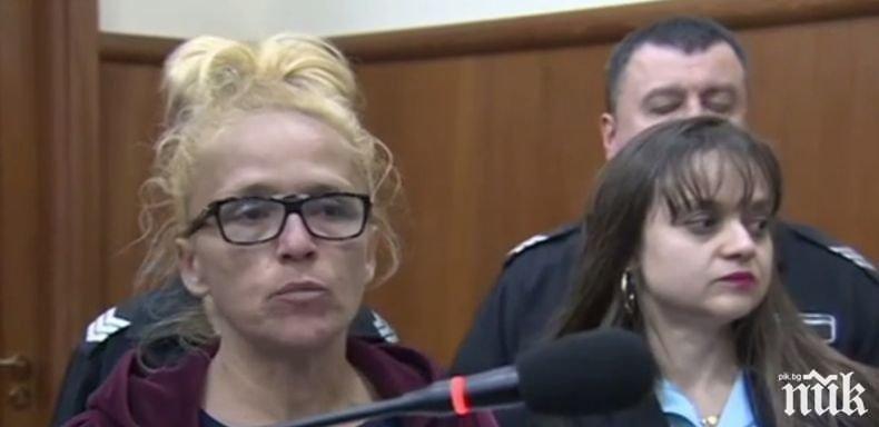 """Апелативният специализиран съд ще заседава по делото """"Иванчева, Петрова и Дюлгеров"""""""