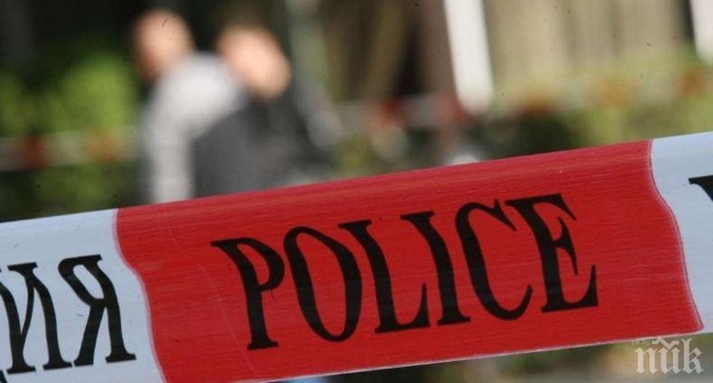Екип на ДОТИ взриви сак, заради който бе отцепен централен площад във Варна