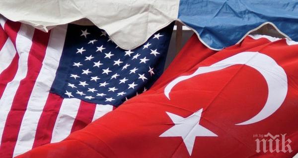 Турция опъна нервите по резолюцията за арменския геноцид