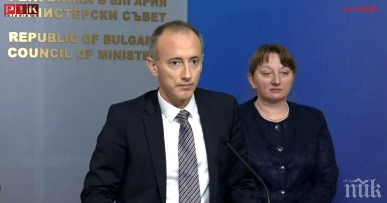 ИЗВЪНРЕДНО В ПИК TV: Министри бистрят връщането на децата в училище - родителите не ги пускали от страх, че ще им ги вземат (ОБНОВЕНА)