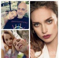 КАРМА: Ирена Милянкова с нов развод за Коледа - манекенката зачеркна брокера Никола и върна моминската си фамилия